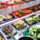 cos'è il cibo etnico?